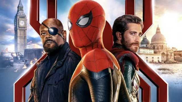 Spider-Man: Far From Home ¿Tan buena como dicen?
