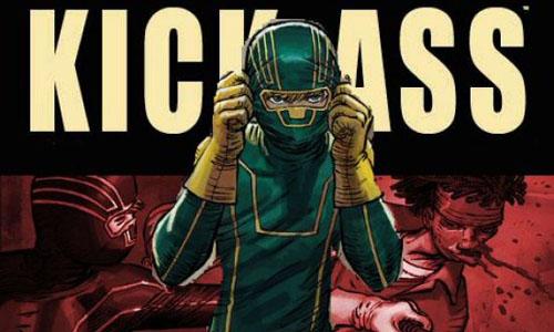 Kick-ass: El sueño hecho realidad