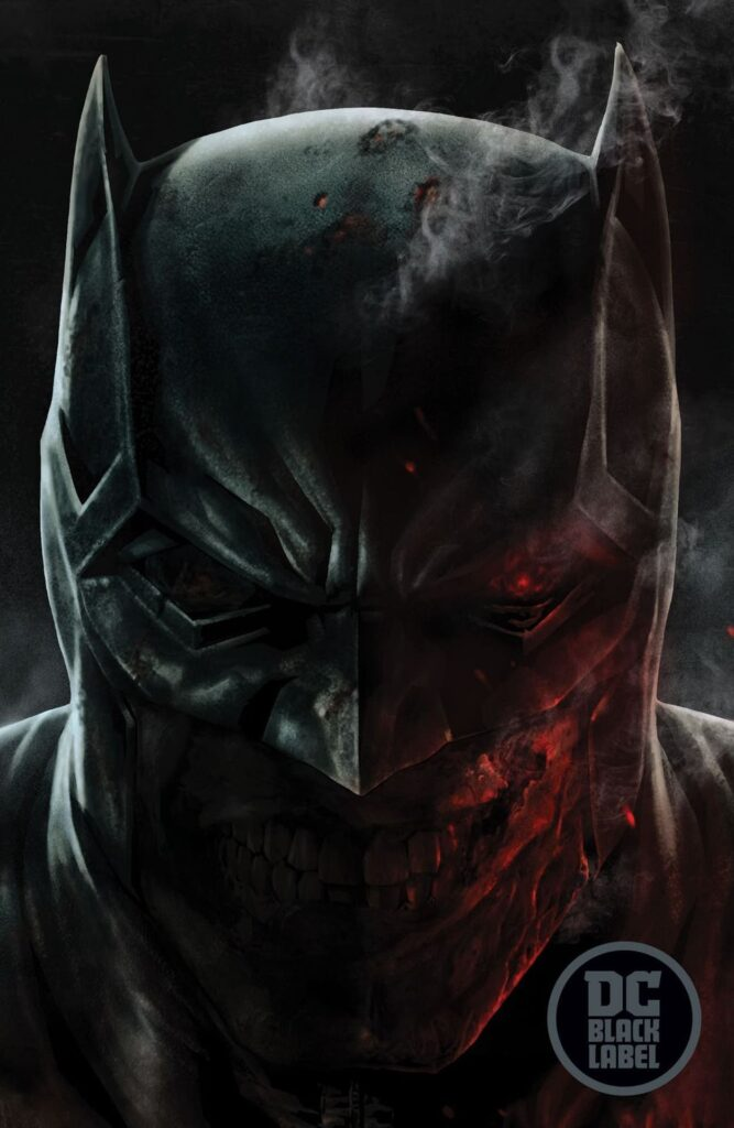 Review: Batman Damned