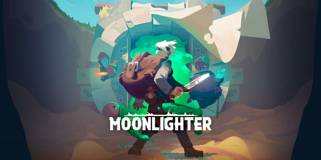 Review Moonlighter – Rouguelike con mecánicas refrescantes