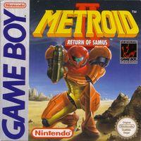 Metroid II - Samus Return
