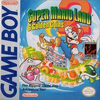 Super Mario Land I & II
