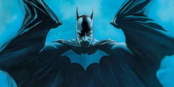 Reseña: Batman R.I.P