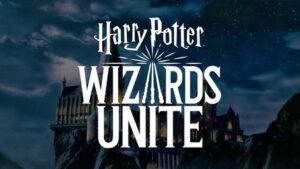 Harry Potter: Wizards Unite ya está disponible en Chile