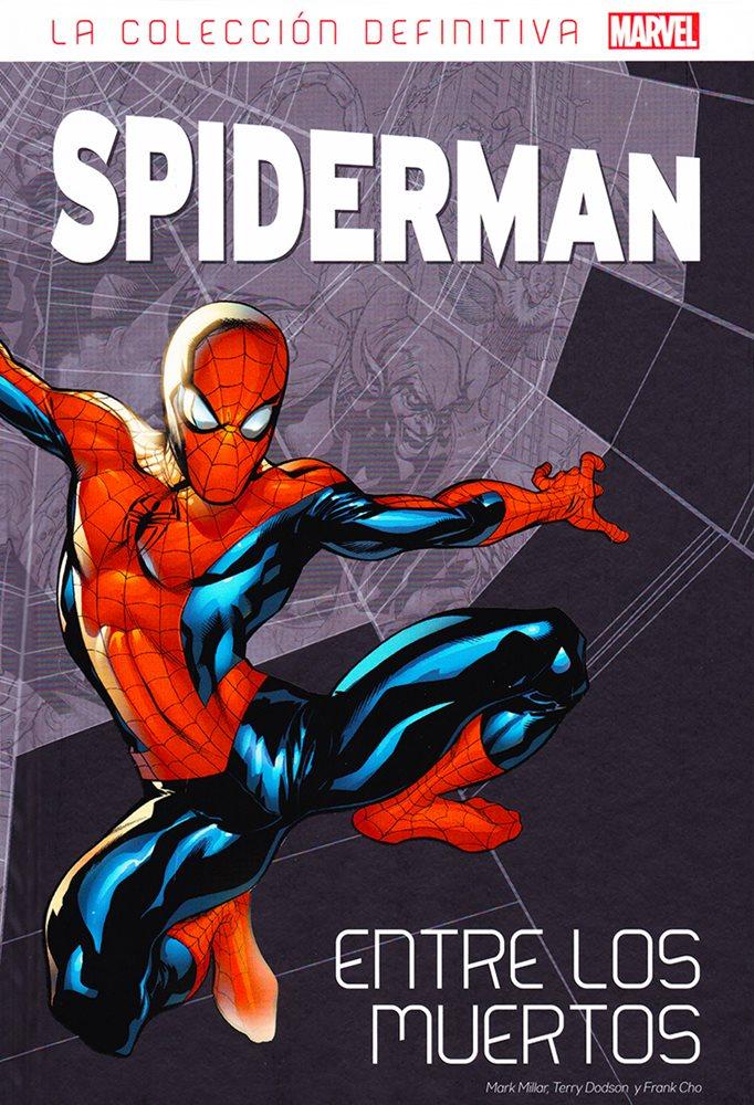 Spiderman: Entre los muertos 1era parte