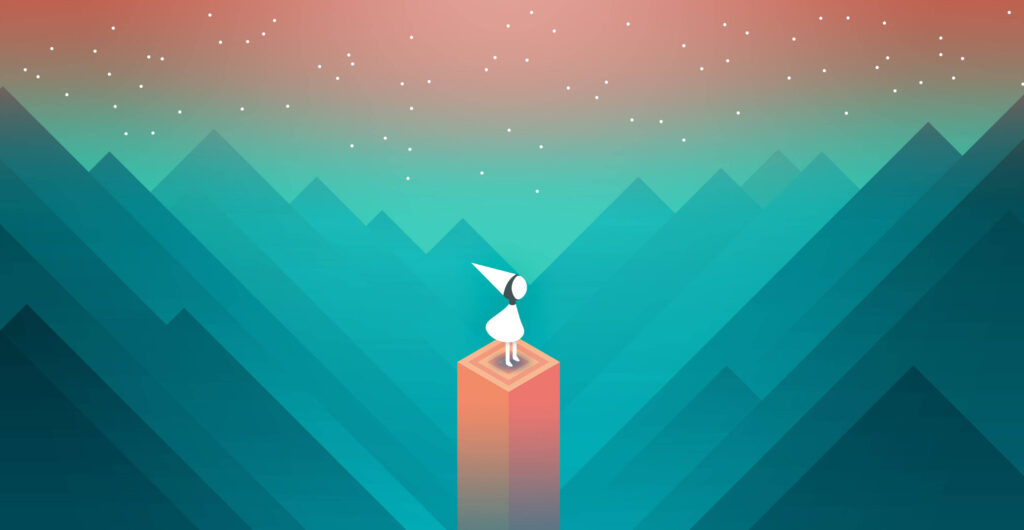 Review: Monument Valley – Genialidad de bolsillo