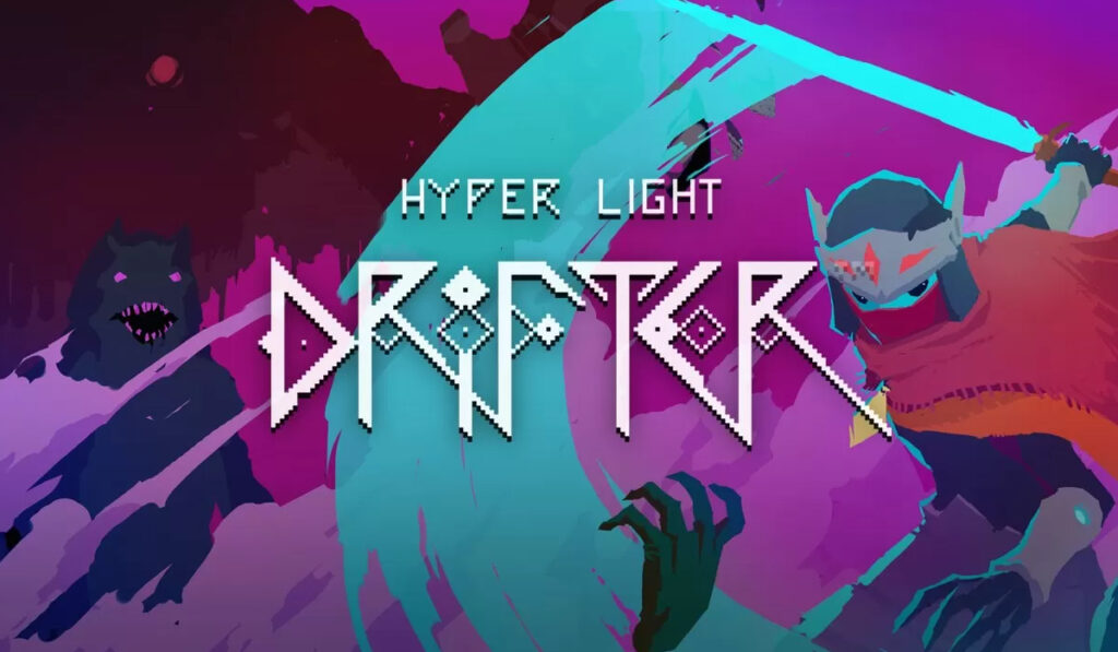 Review: Hyper Light Drifter – La muerte es inevitable