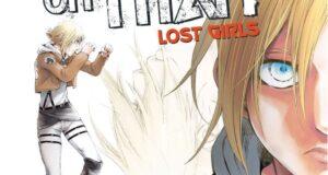 Ataque a los Titanes, Lost Girls 1: Annie