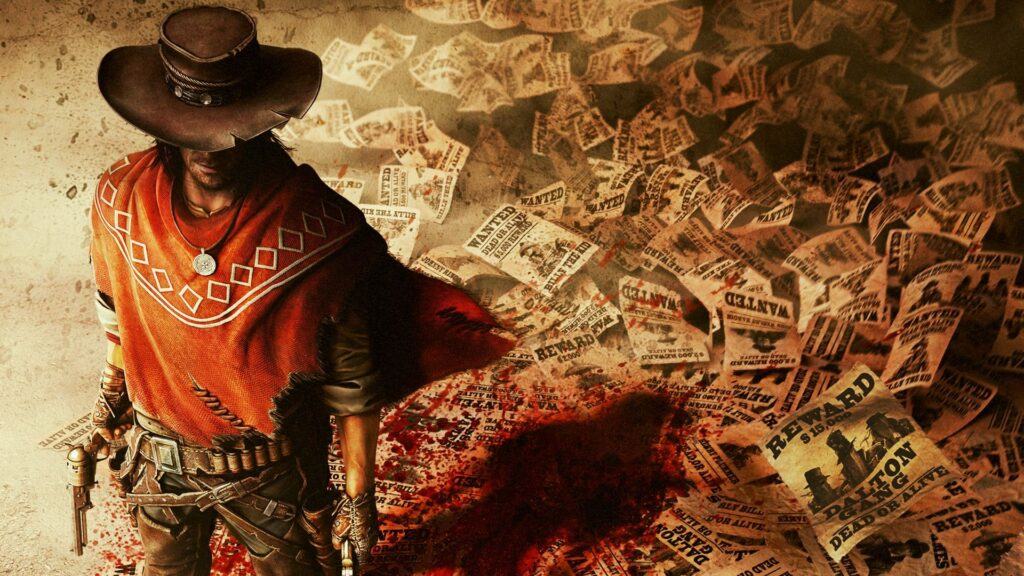 Reseña: Call of Juarez: Gunslinger