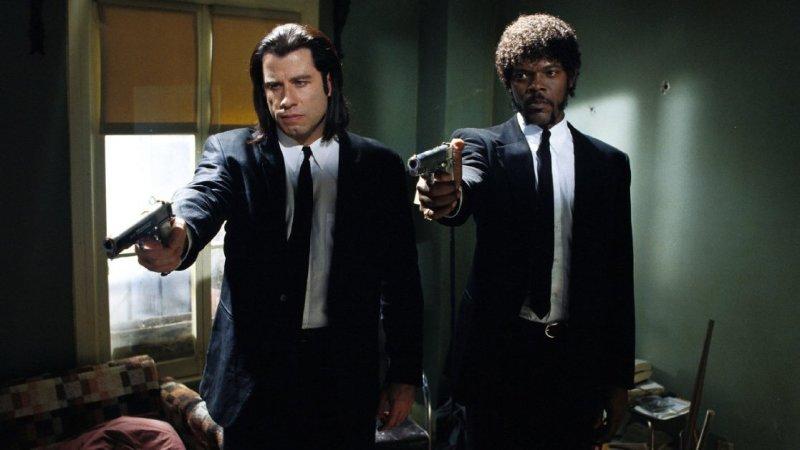 Pulp Fiction: Un clásico inolvidable