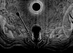 Berserk: La perfecta fantasía oscura del manga