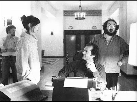 La traumática historia tras la producción de The Shining