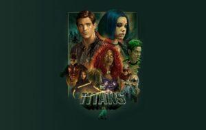 Trailer: Primer vistazo a la segunda temporada de Titans
