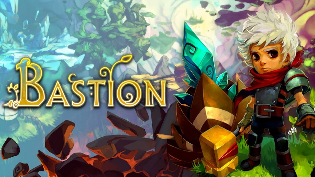 Review: Bastion – Maravilla Narrativa