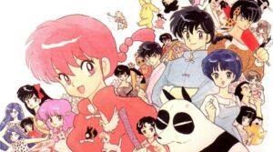 Rumiko Takahashi World: Ranma 1/2