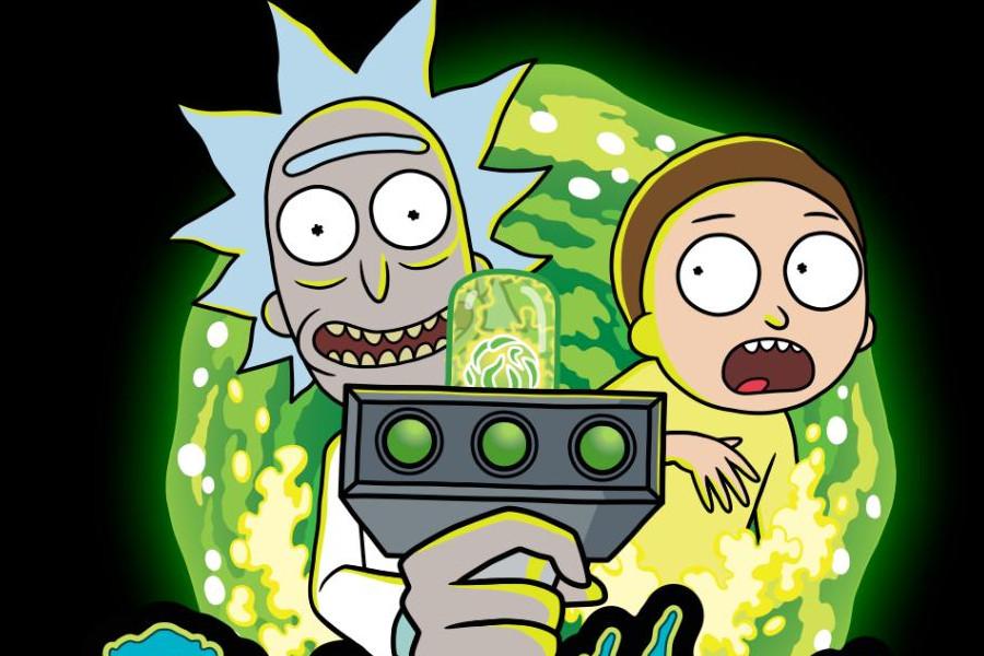 Análisis Rick & Morty