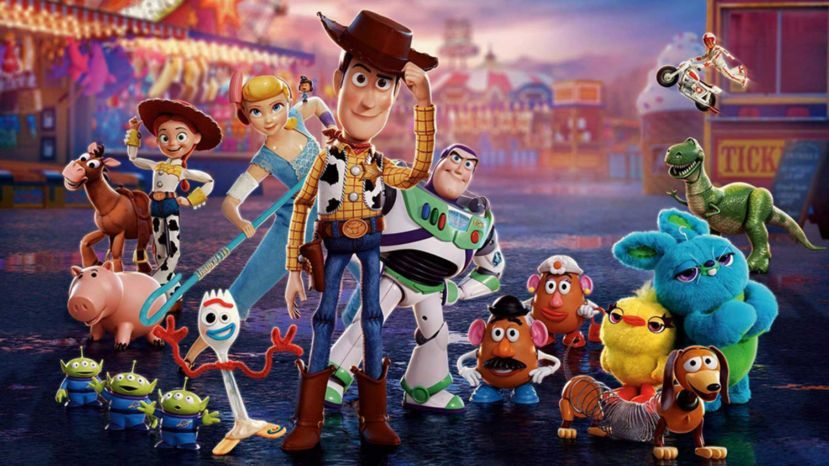 Toy Story 4 ¿Innecesaria o buena?