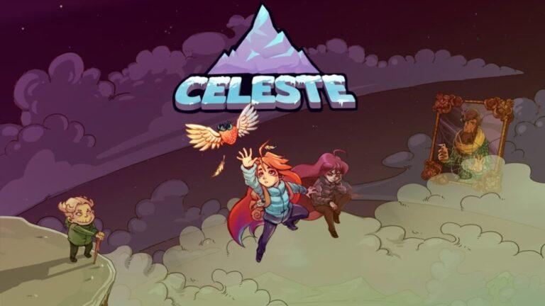 Review: Celeste – Cualquiera puede jugar