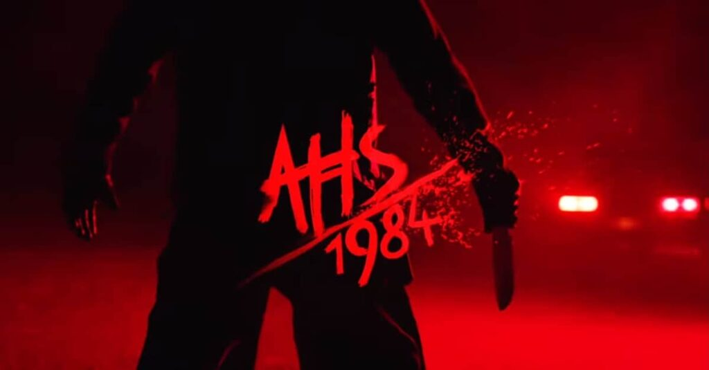 ¿Por qué deberías estar viendo AHS 1984?