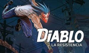 Reseña: Diablo – La resistencia