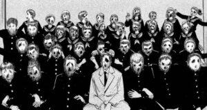 Fuan no tane: El miedo a lo conocido