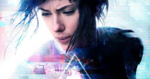 Ghost In The Shell 2017 (SIN SPOILERS)