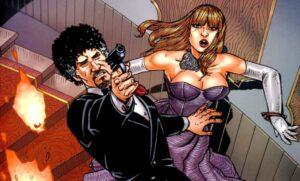 Compadre Moncho: El cómic – Mythica Ediciones