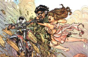 Reseña: Compadre Moncho Unchained – Mythica Ediciones