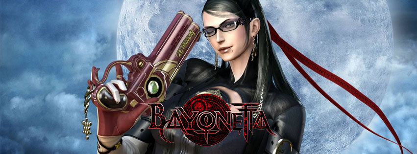 Bayonetta: Review