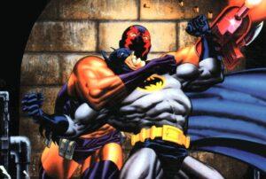 Reseña: Batman – Las diez noches de la bestia