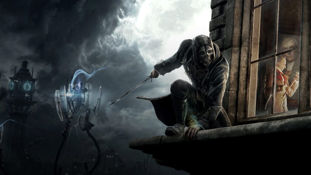 Opinión: Dishonored