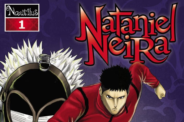 Nataniel Neira – Un desconocido en el caos