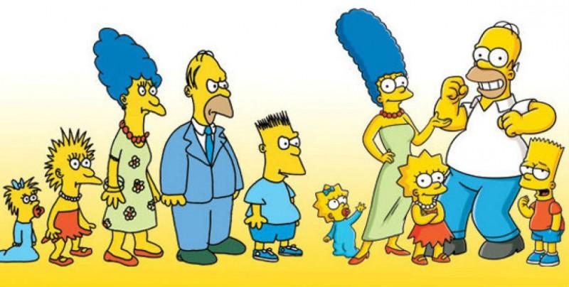 ¿Por qué Los Simpsons ya no son como antes?