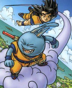 Reseña: Nekomajin, la vuelta al universo de Dragon Ball