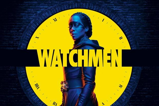 ¿Por qué deberías estar viendo Watchmen?