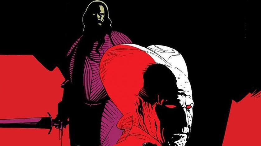Drácula de Bram Stoker, un cómic olvidado