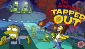 """Las mejores historias de """"La casita del Horror"""" – Los Simpson"""