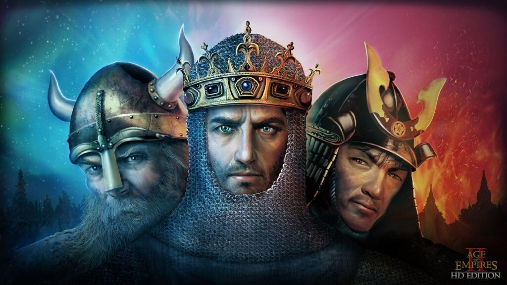 Reseña: Age of Empires II