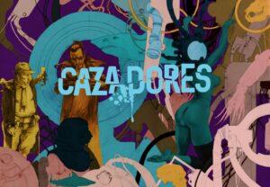 Especial Víctor Abarca: Cazadores – Ariete Producciones