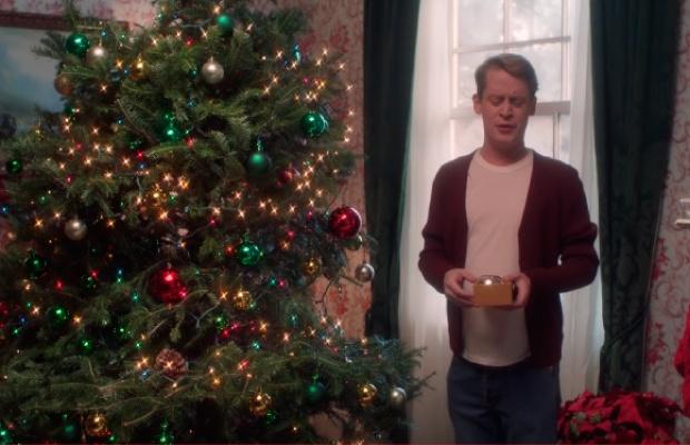 Las películas infaltables para Navidad