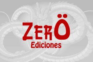 Conociendo a Ediciones Zero con Constanza Veloso