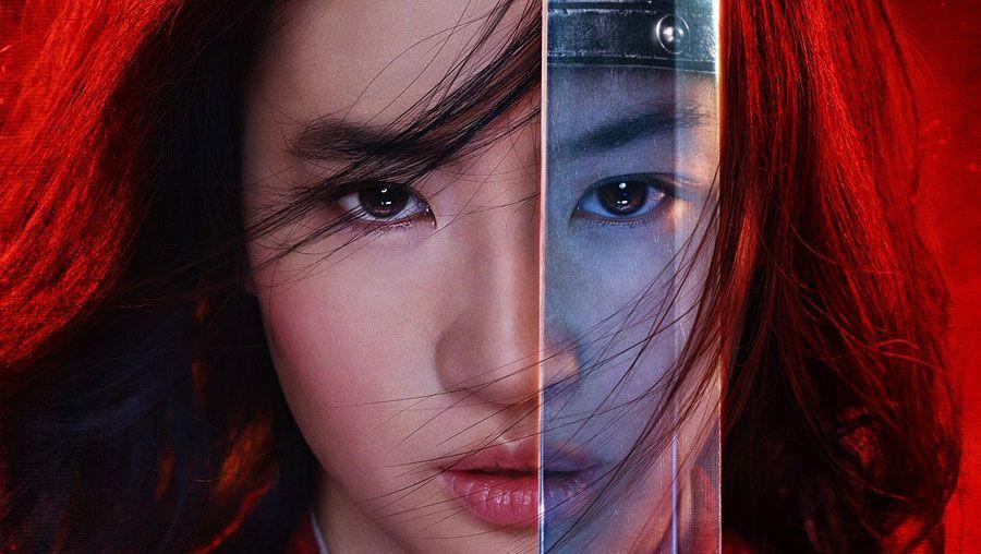¡Mulan ya tiene trailer y fecha de estreno!