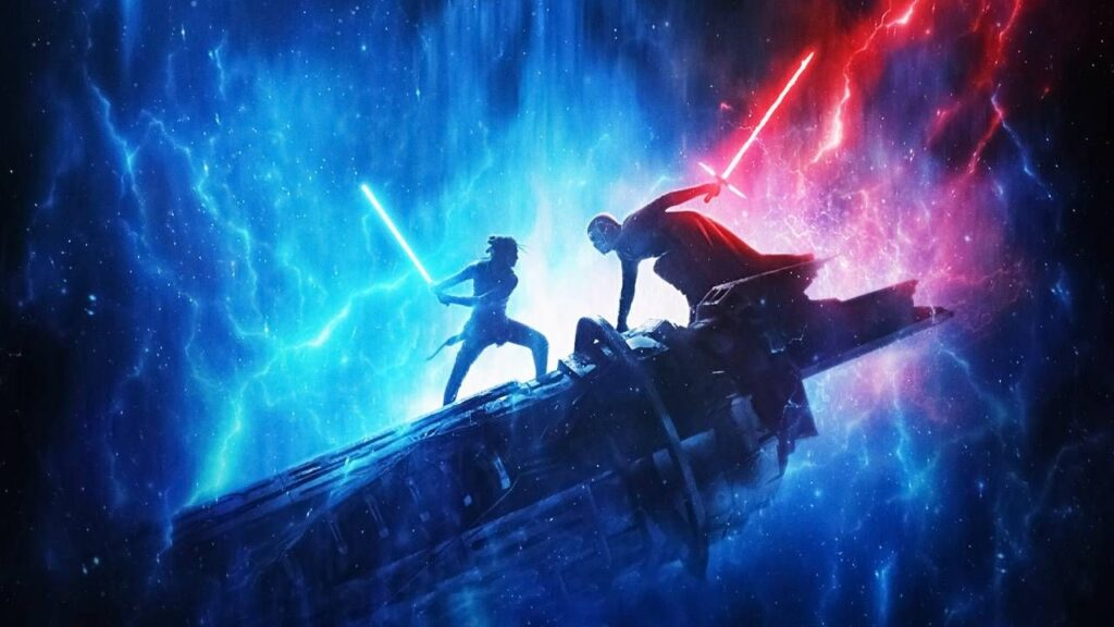 Opinión Star Wars Episodio IX: El Ascenso de Skywalker