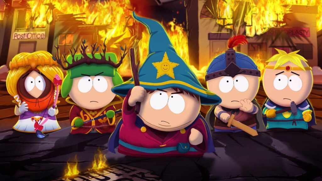 Reseña: South Park: The Stick of Truth