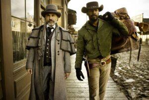 Reseña Django Unchained: Un spaghetti western con el sello de Tarantino