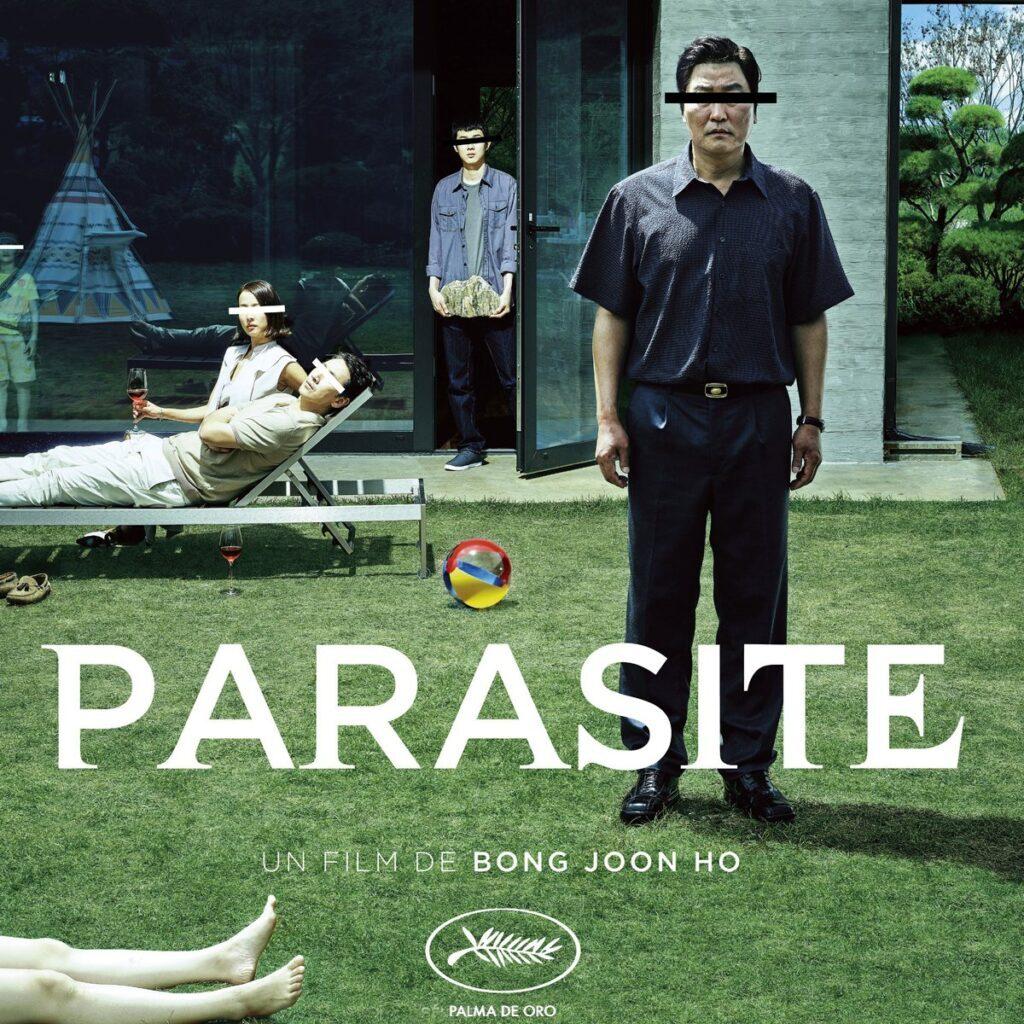 Reseña Parasite: La mejor película del 2019