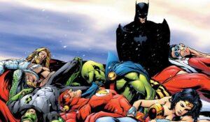 Reseña: Justice League – Torre de Babel