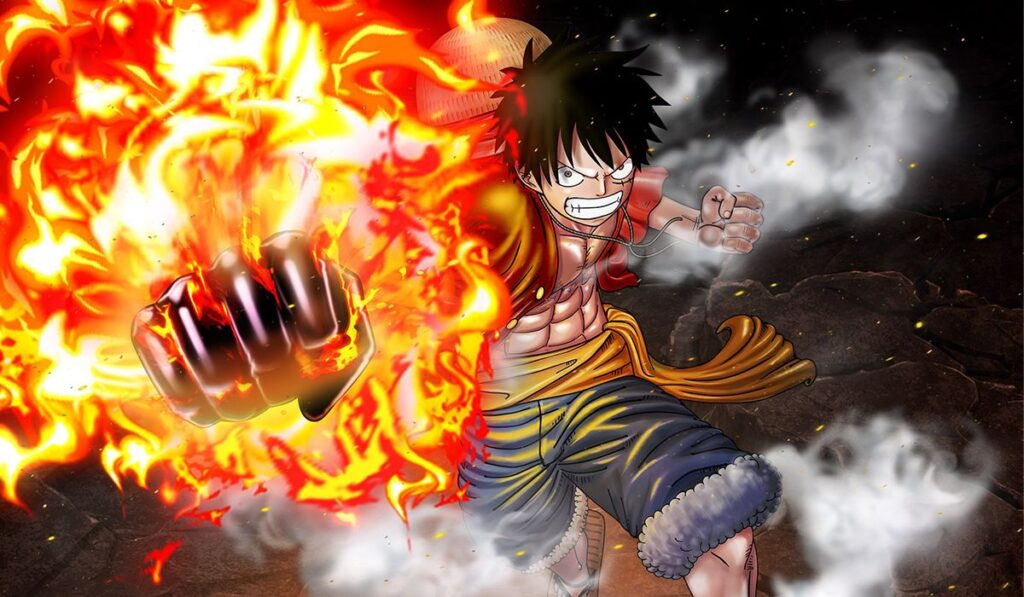 Reseña: One Piece: Burning Blood