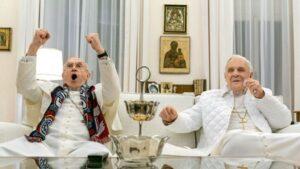 Reseña Two Popes: El cambio que marcó a la Iglesia