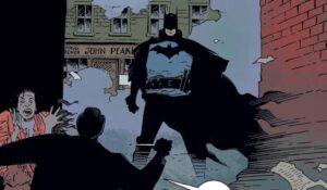 Batman: Gotham by Gaslight, el primer Elseworld de DC Comics